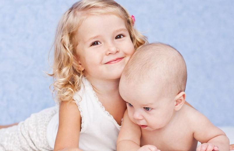 Идеалното време да си родиш второ дете