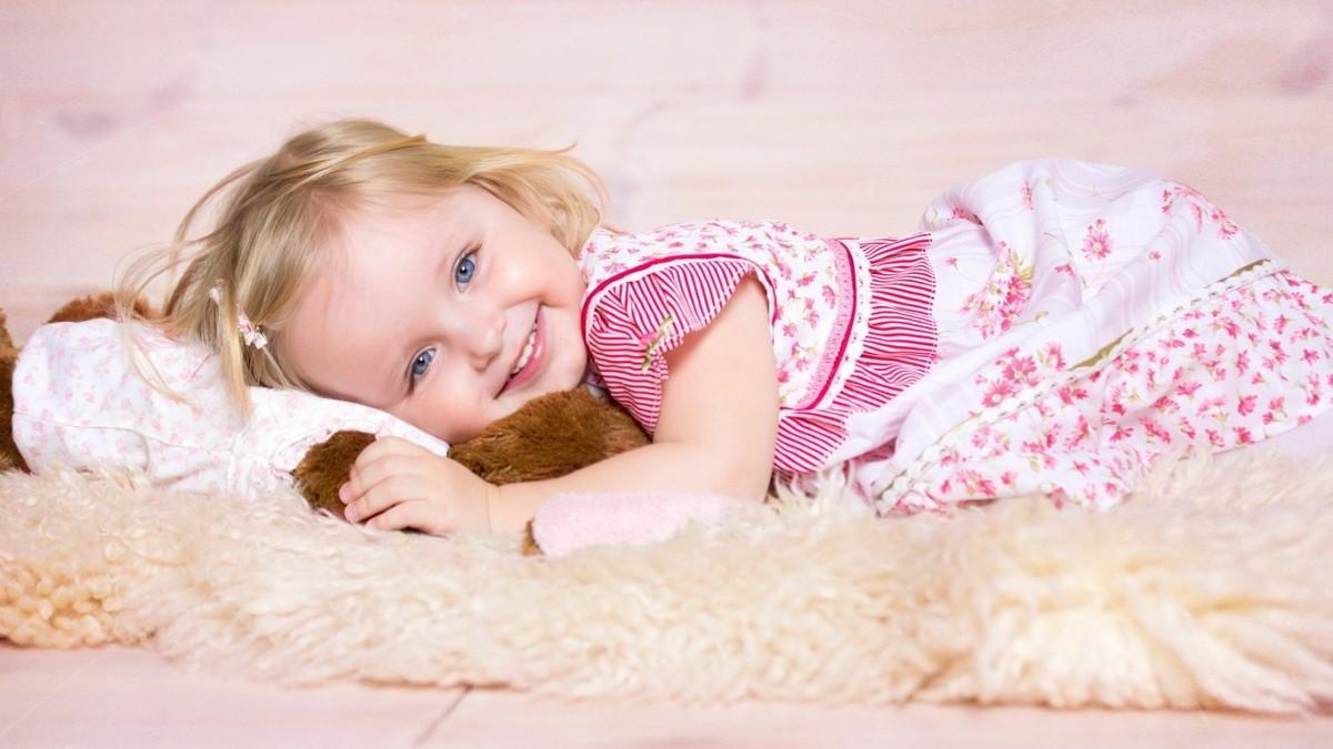 Искате ли вашето дете да израсне щастлив човек?