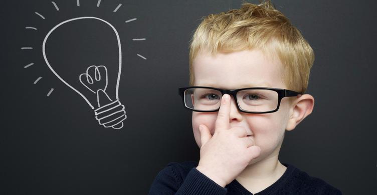 Какво спира развитието на детския интелект?