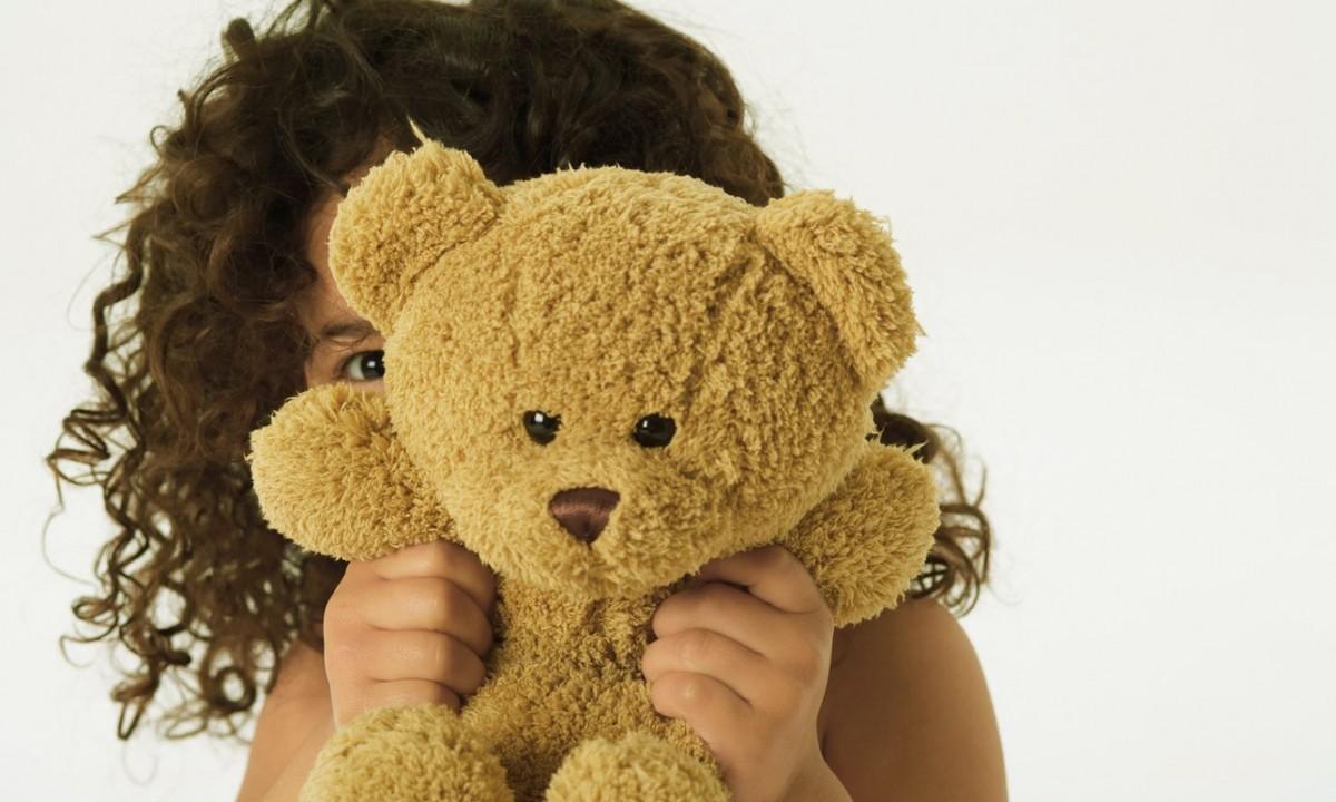Детските страхове и пътища за преодоляването им