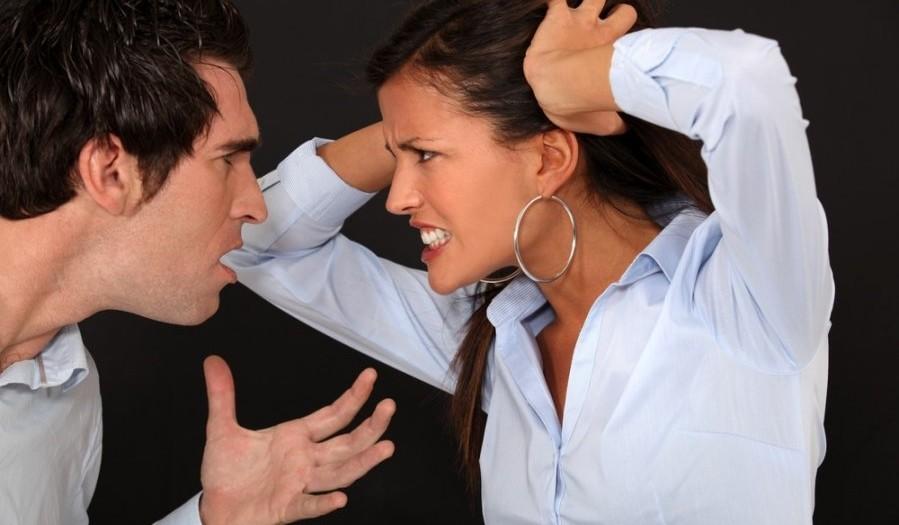 Конфликтите в отношенията на двойките