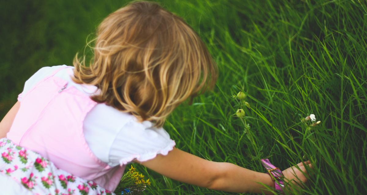 Какво е важно за да е здраво едно дете?